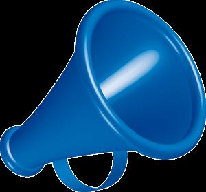 megaphone-